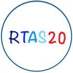 RTAS 2020 logo